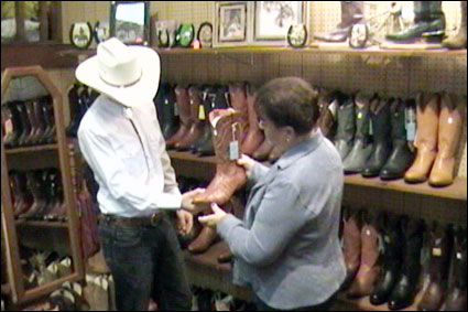 West Wprld Western Wear Store